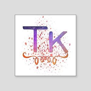 Tk Sticker