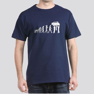 Auto Mechanic Dark T-Shirt