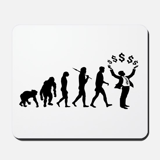 Finance Investing Banking Mousepad