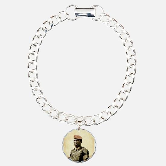 Thomas Sankara - Burkina Bracelet
