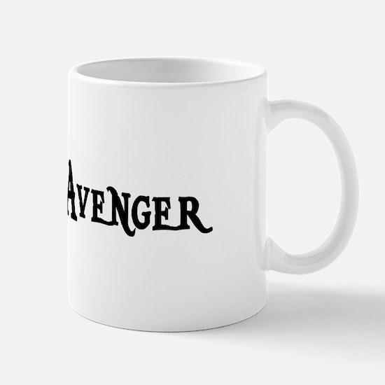 Pirate Avenger Mug