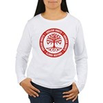English Roots Women's Long Sleeve T-Shirt