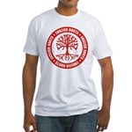 English Roots Fitted T-Shirt