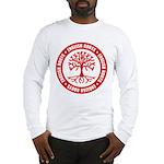 English Roots Long Sleeve T-Shirt
