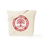 English Roots Tote Bag