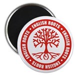 English Roots Magnet