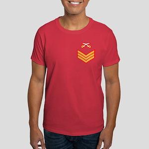 Sergeant PTI Dark T-Shirt 9