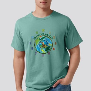Dino World Mens Comfort Colors® Shirt