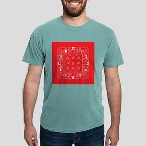 Bandana Rodeo Mens Comfort Colors® Shirt