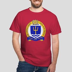 US Naval War College Dark T-Shirt