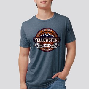 Yellowstone Vibran T-Shirt