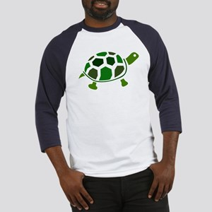 Color Turtle Baseball Jersey
