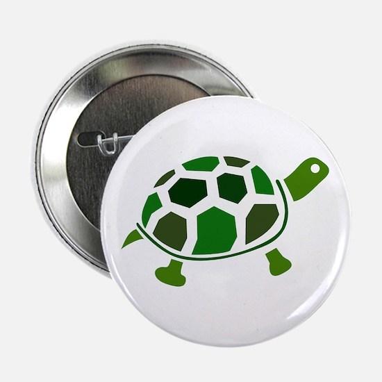 """Color Turtle 2.25"""" Button"""