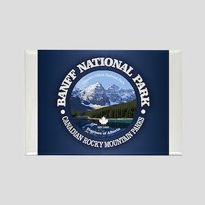 Banff National Park s Magnets