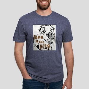 love! large T-Shirt