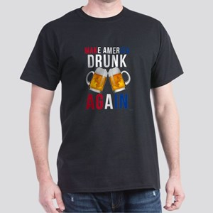 Make America Drunk Again T-Shirt