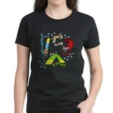 Agility Women's Dark T-Shirt