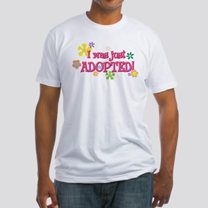 Just adopted 44 T-Shirt