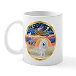 XmasStar/Am Eskimo #1 Mug