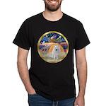 XmasStar/Am Eskimo #1 Dark T-Shirt