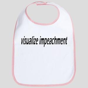 Visualize Impeachment Bib