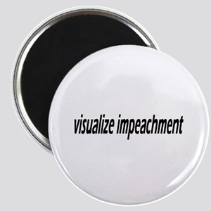 Visualize Impeachment Magnet