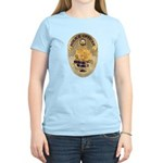 El Segundo Police Women's Light T-Shirt