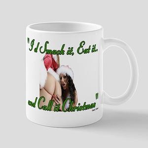 smack it Mug