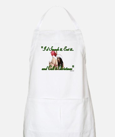 smack it BBQ Apron