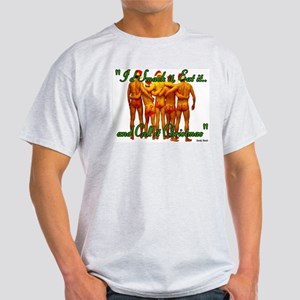 eat it Light T-Shirt