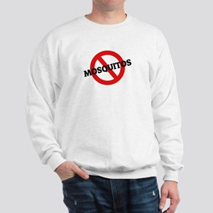 Anti Mosquitos Sweatshirt