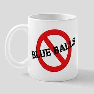 Anti Blue Balls Mug