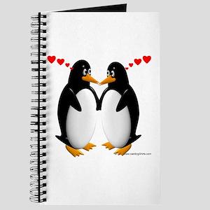 Penguin Lovers Journal
