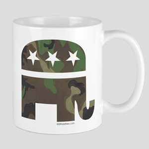 Camo-GOP Mug
