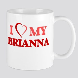 I love my Brianna Mugs