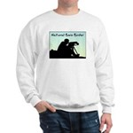 Natural Born Birder Sweatshirt
