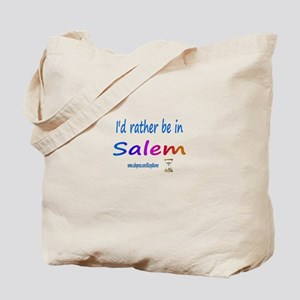 DOOL SALEM Tote Bag