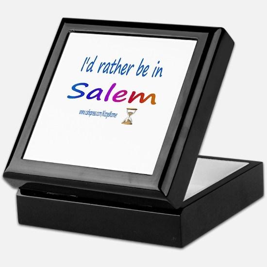 DOOL SALEM Keepsake Box