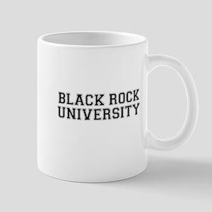 Black Rock University Mug
