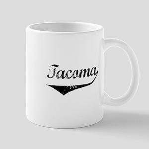 Tacoma Mug