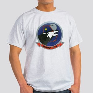 VAW 77 Nightwolves Light T-Shirt