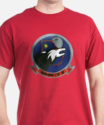 VAW 77 Nightwolves T-Shirt