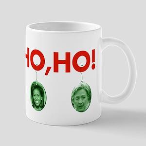 Ho, ho, ho Mug