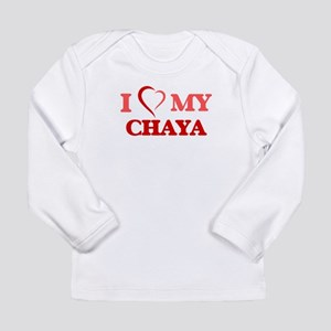 I love my Chaya Long Sleeve T-Shirt