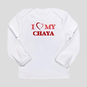 I love my Chaya Long Sleeve T-Shirt