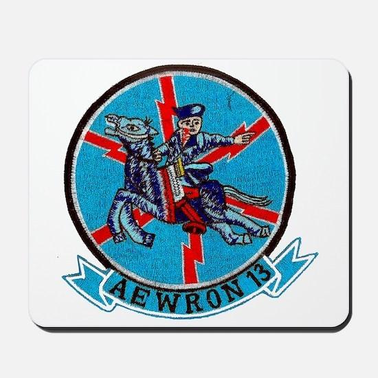 VAW 13 Paul Reveres Mousepad