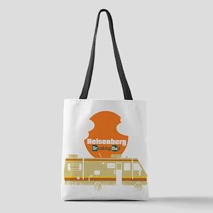 SAMPLE Polyester Tote Bag