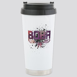 Boba Mugs