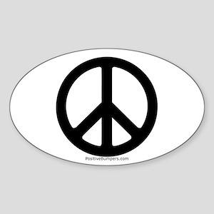 Classic Peace Symbol