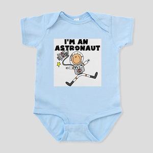 I'm an Astronaut Infant Bodysuit